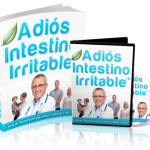 Adios intestino irritable de Jack Palmer